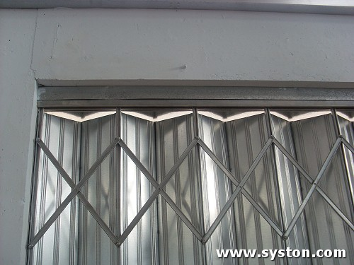 Syston Doors Folding Shutter Doors Picture Gallery