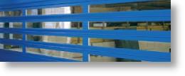 Eurospeed High Speed Insulated Rolling Shutter Roller